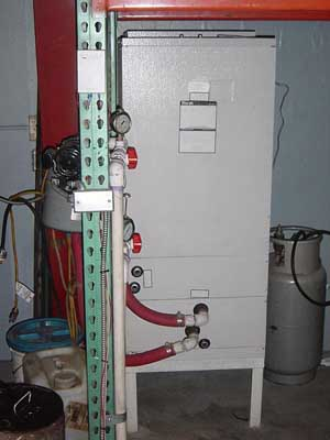 Typical Installation