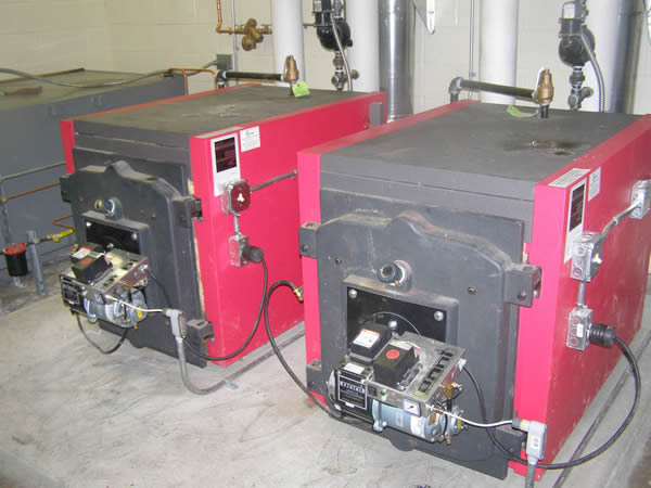 Waste Oil Boilers Omni Boilers Econoheat Com