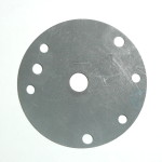 Carbon Plate - Part 10025 8 oz. 29.95