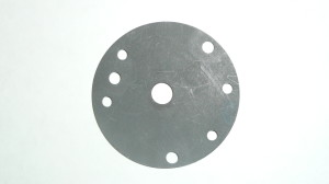 Carbon Plate - Part 10025 8 oz. 29.95