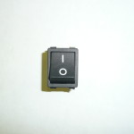 Rocker Switch 15 amp - Part 10375 8 oz. 14.61 (top view)