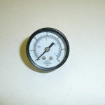Round Face Gauge - Part 10005 8 oz. 10.95 (new pic)
