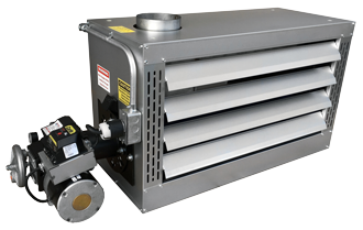 Econoheat Waste Oil Heaters