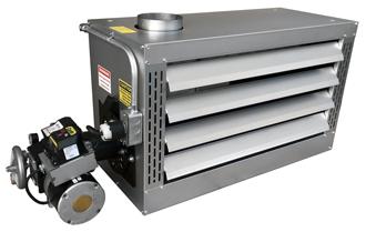 Econoheat Waste Oil Heaters